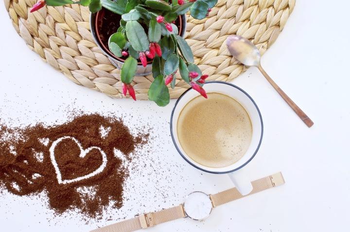 KAFFEE NICHT NUR ZUMTRINKEN